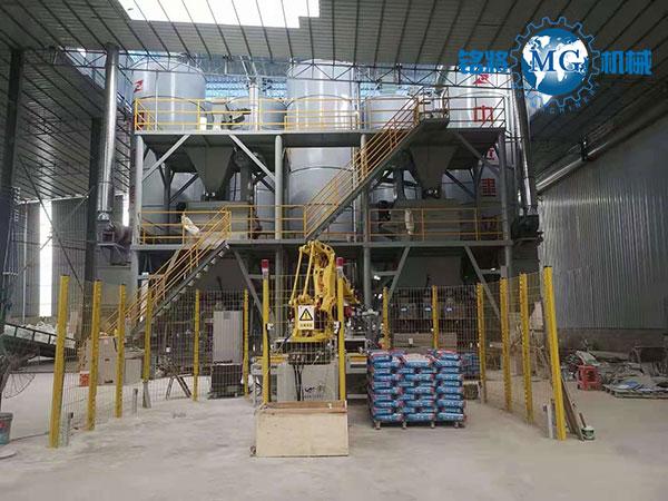 广西�xia�双线全自动化shebei投产